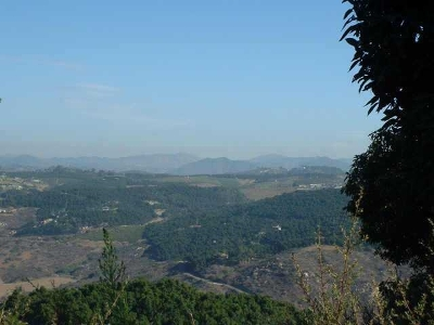 Bonsall Residential Lots & Land For Sale: 30201 Luis Rey Heights
