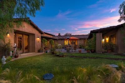 Santaluz Single Family Home For Sale: 7764 Doug Hill Court