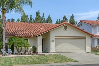 Single Family Home For Sale: 13380 Entreken Ave
