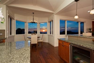 Del Mar Single Family Home For Sale: 555 Amphitheatre Dr