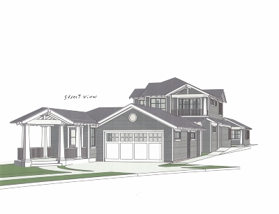 Coronado Single Family Home For Sale: 1601 Miguel Ave