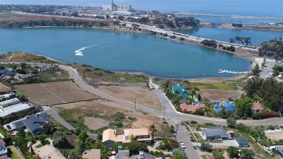 Carlsbad Residential Lots & Land For Sale: 4300 Adams St #206