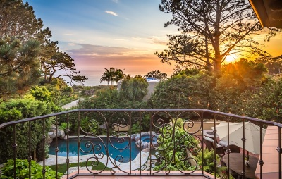 Del Mar Single Family Home For Sale: 296 Ocean View