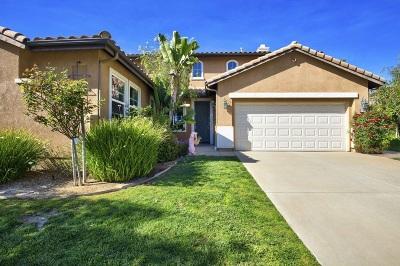 San Marcos Single Family Home For Sale: 704 Vereda
