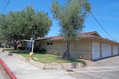 Escondido Single Family Home For Sale: 822 E Washington Ave