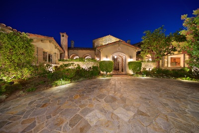 Rancho Santa Fe Single Family Home For Sale: 6709 Calle Ponte Bella