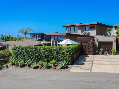 Del Mar Rental For Rent: 152 7th