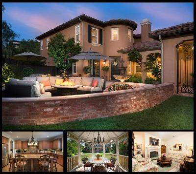 Oceanside Single Family Home For Sale: 1132 Championship
