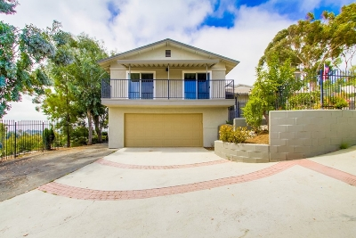 Vista Single Family Home For Sale: 481 Ocean View Dr
