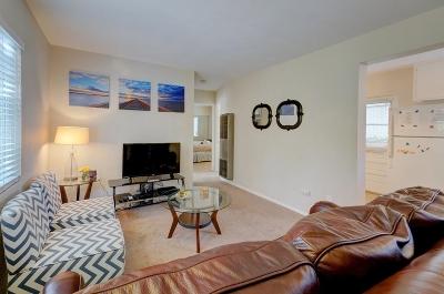 Ocean Beach Multi Family 2-4 For Sale: 4225-4227 Whittier St