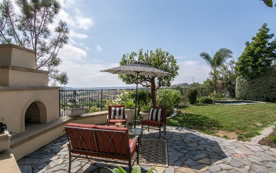 Carlsbad Single Family Home For Sale: 3566 Calle Palmito