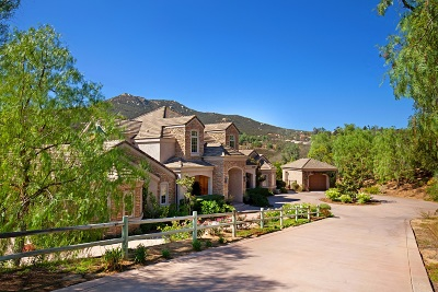 Poway Single Family Home For Sale: Saddlebrook