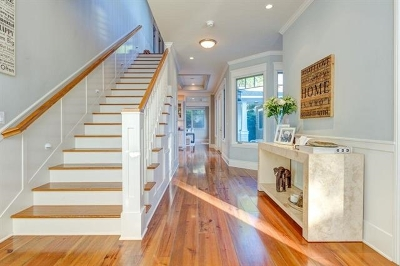 Coronado Single Family Home For Sale: 631 Coronado Avenue