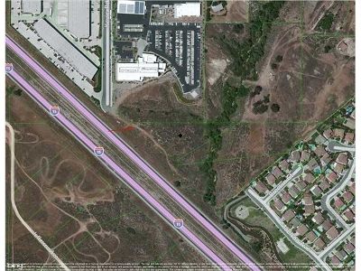 Riverside County Residential Lots & Land For Sale: Kevin Road #005-8