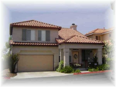 Oceanside Single Family Home For Sale: 4009 Ivey Vista Way