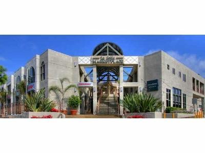 La Jolla Attached For Sale: 7514 Girard Avenue #24