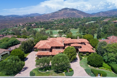 Rancho Santa Fe Single Family Home For Sale: 6722 Calle Ponte Bella
