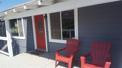 Vista Single Family Home For Sale: 1778 Montgomery