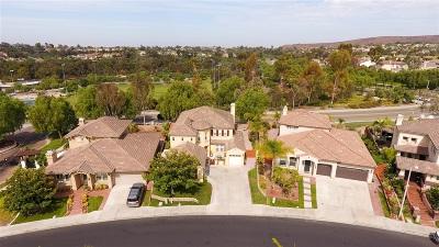 Chula Vista Single Family Home For Sale