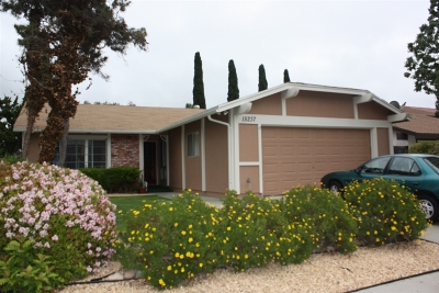 Single Family Home For Sale: 15237 Calle Juanito