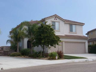 Carlsbad Single Family Home For Sale: 6450 Torreyanna Circle