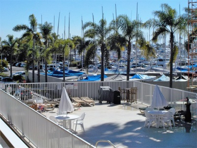Point Loma Rental For Rent: 1021 Scott Street #229