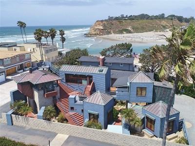 Del Mar Rental For Rent: 2998 Sandy Lane