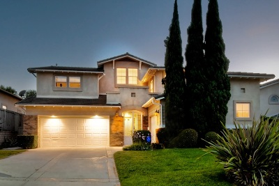 Carlsbad Single Family Home For Sale: 6433 Topmast