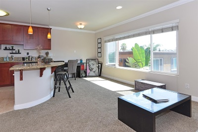 Attached For Sale: 3956 Texas St #8