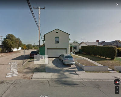 San Diego Single Family Home Contingent: 1635 49th