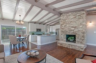 La Mesa Single Family Home For Sale: 6181 Amaya Dr