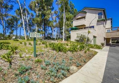 La Jolla Attached For Sale: 8750 Villa La Jolla Dr. #71