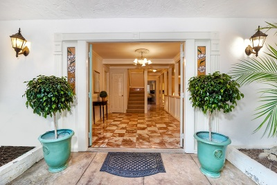 Escondido Single Family Home For Sale: 13436 San Pasqual Rd