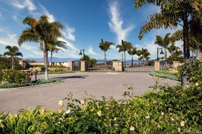 Vista Residential Lots & Land For Sale: 2343 Panoramic Dr #26