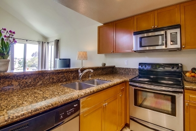 San Diego CA Townhouse For Sale: $449,000