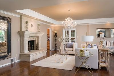 Coronado Single Family Home For Sale: 2nd