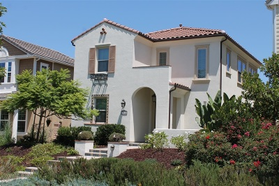Single Family Home For Sale: 13565 Lopelia Meadows Place