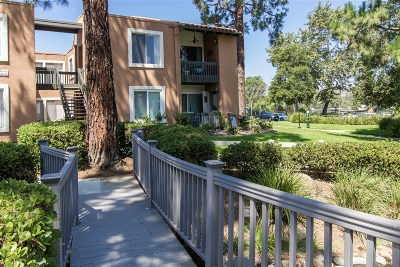 Attached For Sale: 17087 W W Bernardo Dr #205