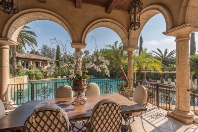 Rancho Santa Fe Single Family Home For Sale: 6115 Mimulus