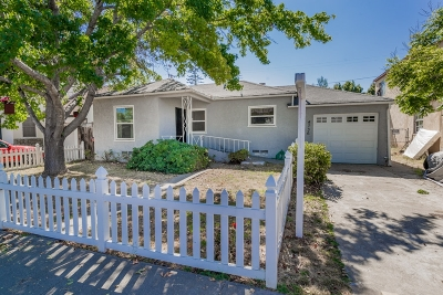 San Diego Single Family Home For Sale: 4736 67th Street