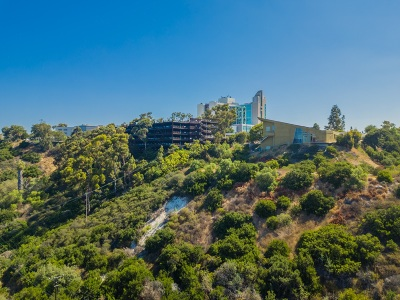 Mission Hills, Mission Hills/Hillcrest, Mission Valley Townhouse For Sale: 645 W Montecito Way