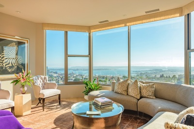 Attached For Sale: 2500 6th Avenue #1107