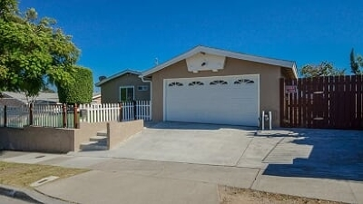 San Diego Single Family Home For Sale: 4965 Ocean View Blvd.