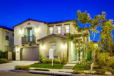 Del Sur, Del Sur Community, Del Sur/Santa Fe Hills Single Family Home For Sale: 15940 Atkins Place