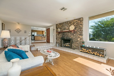 Escondido Single Family Home For Sale: 2843 Calmar Drive