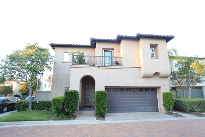 Carlsbad CA Rental For Rent: $3,695