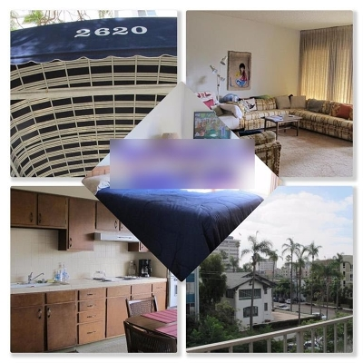 Attached For Sale: 2620 2nd Av #4A