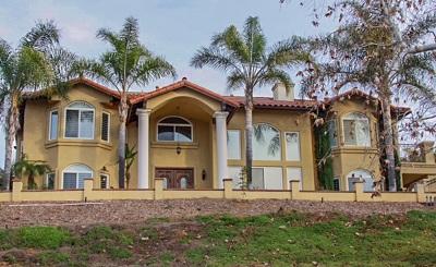 Escondido Single Family Home For Sale: 1181 Laura Lane