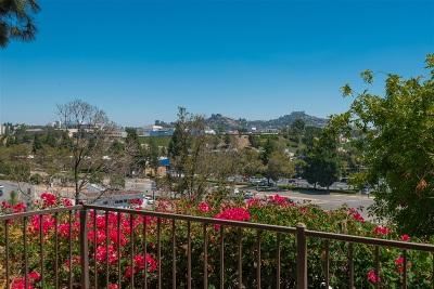 La Mesa Attached For Sale