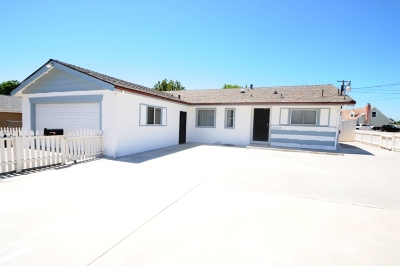 Clairemont, Clairemont East, Clairemont Mesa, Clairemont Mesa East Single Family Home For Sale: 3856 Auburndale St